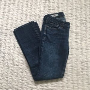 Banana Republic Jeans size 4